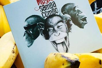 CD Mussa Samba Combo