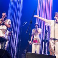 Mussa e Lauro Pirata cantam rap na música Volta pro Pai