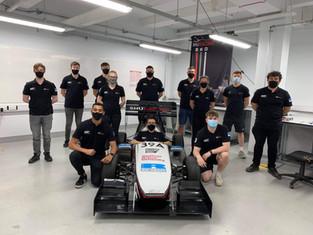 SHU Racing 2021 Launch
