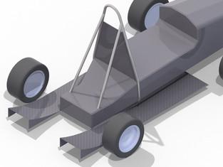 Aerodynamics and Esports