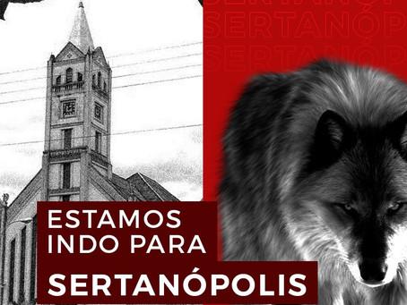 A RED Wolf voltará atender Sertanópolis após 2 anos