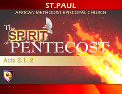 Pentecost Pprogram Slider