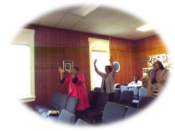 Anniversary Morning Worship