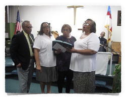 St. Paul New Day Singers