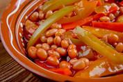 Afro Cuisines : Chakalaka la star Sud-africaine