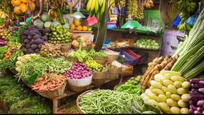 Afro Actualités | L'enquête : Flambée des prix alimentaires sur les marchés africains