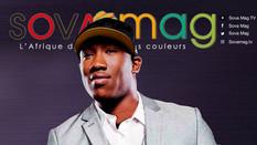 Afro Portrait : Monsieur MOKOBE TRAORÉ l'artiste business man