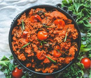 Firfir, un plat Éthiopien pas comme les autres