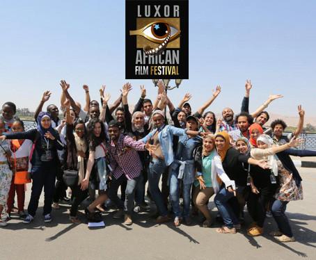 FESTIVAL DE LOUXOR DU FILM AFRICAIN - CONCOURS DE FILMS DESTINE AUX ÉTUDIANTS AFRICAINS