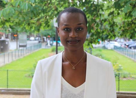 JOURNEE INTERNATIONALE DES DROITS DES FEMMES: INTERVIEW AVEC FATOU SARR.