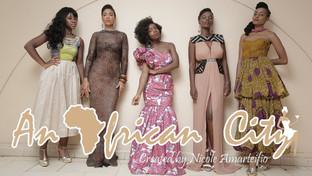 """""""AN AFRICAN CITY"""", LA WEB-SÉRIE QUI BOUSCULE LES PRÉJUGES SUR L'AFRIQUE."""