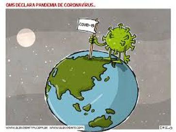 """A crise econômica em tempos de """"coronavírus"""""""