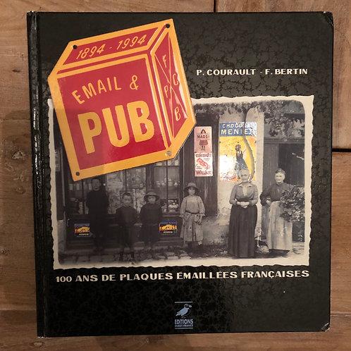 Livre Email & Pub