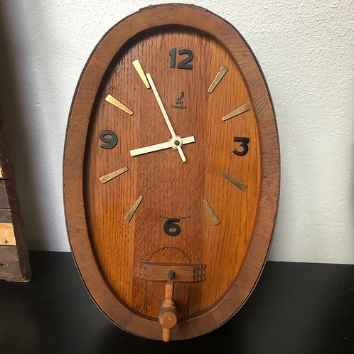 Horloge Jaz