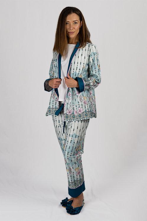 Tiffany Lounge Jacket