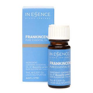 乳香100%純精油 Frankincense Pure Essential Oil