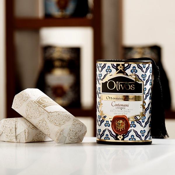 Olivos Ottoman Bath soap