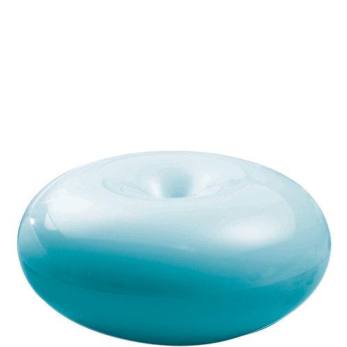 法式馬卡龍甜甜圈水氧機-晴空藍