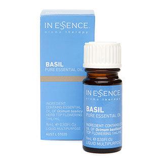 羅勒100%純精油    Basil Pure Essential Oil