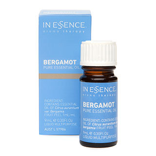 佛手柑100%純精油 Bergamot Pure Essential Oil