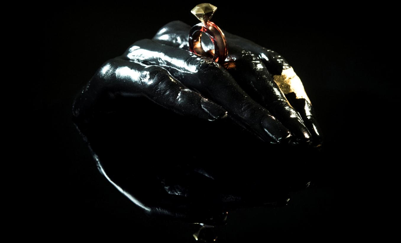 Ring [reversed]|[ruby] ring