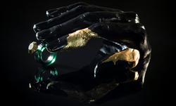 Ring [reversed]|[emerald] ring