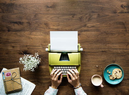 How To Start a Blog in One Day (or less!)