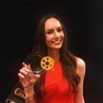 Valeria Sweet Best Actress Award
