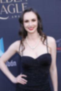 Valeria Sweet actress writer producer