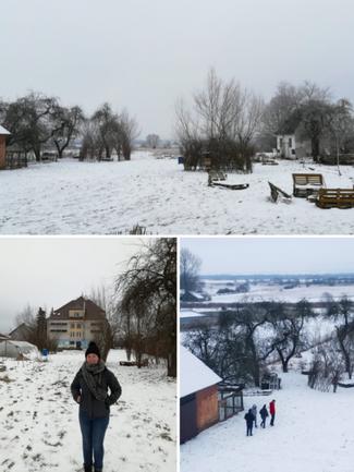 Celia - EuSC in Poland