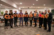CEV Volunteering 2019