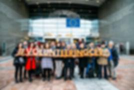 CEV Board 2020 European Parliament