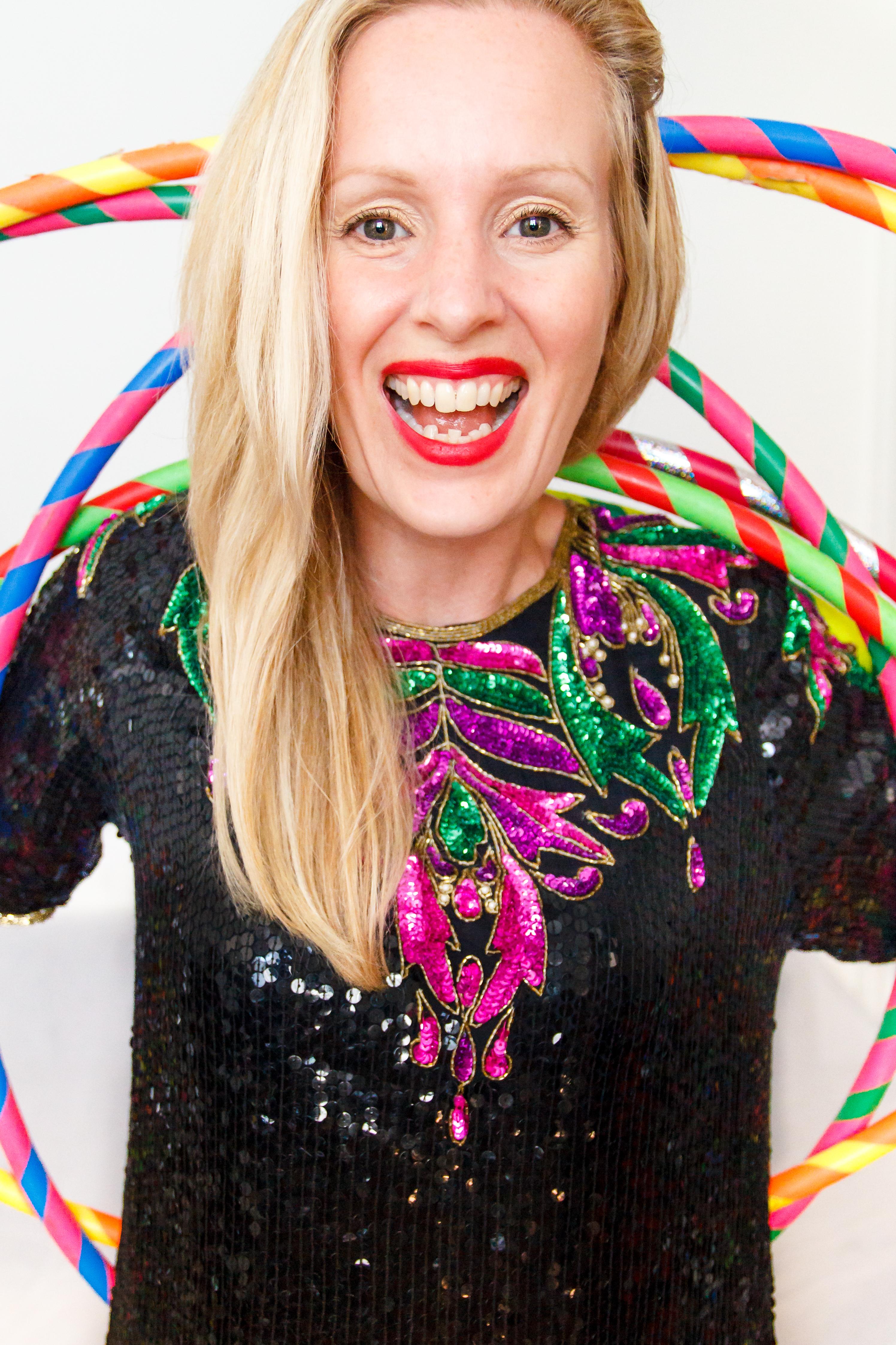 Rise Hoop Dance Bristol Interview