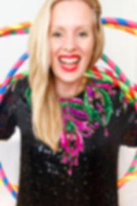 Rise Hoop Dance Bristol Hula Hoop Classes for Kids