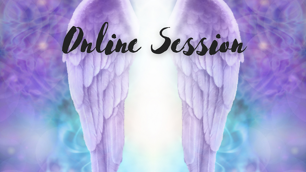 Online Angel Card Reading