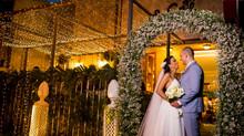 #Noivo5TH: o casamento de Maurício e Melina