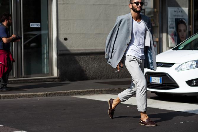 5 ideias estilosas para usar blazer no dia a dia