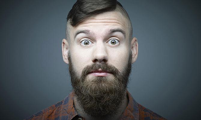 Três truques super fáceis para ter uma barba incrível