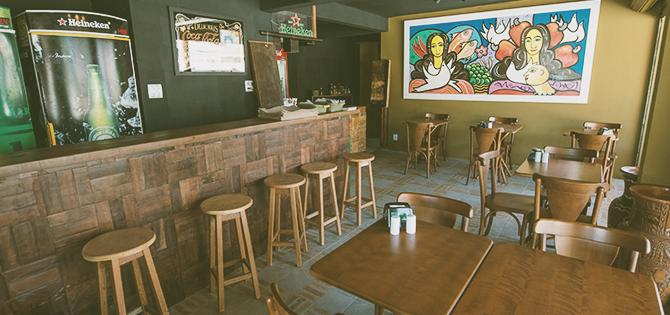 7 bares imperdíveis para conhecer em Aracaju