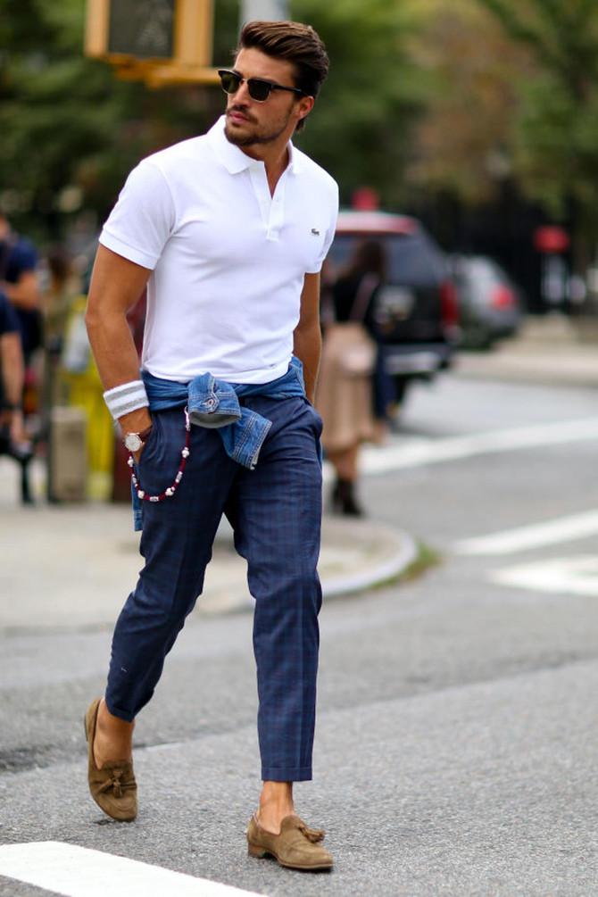 #DicaSuprema: Três truques de estilo masculino para usar agora!