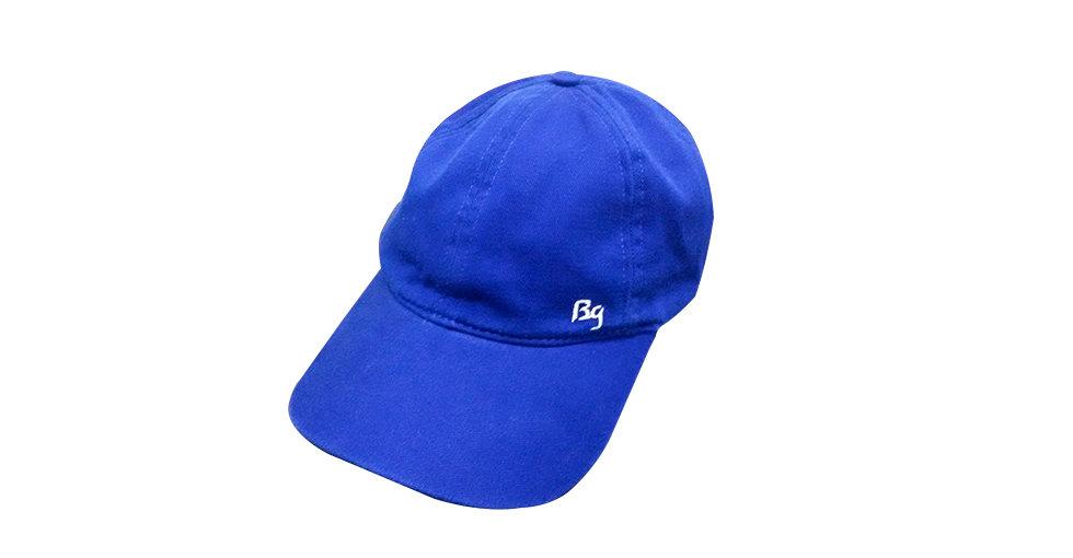 Boné Boggi - Flex azul BN.BS.0006