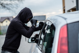 Vehicle Break-ins: Notes from a Repo Man