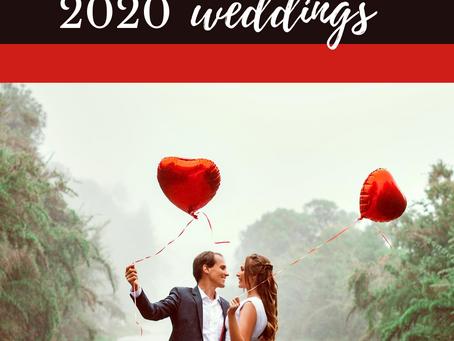 Best Bridal Makeup For 2020 Weddings!