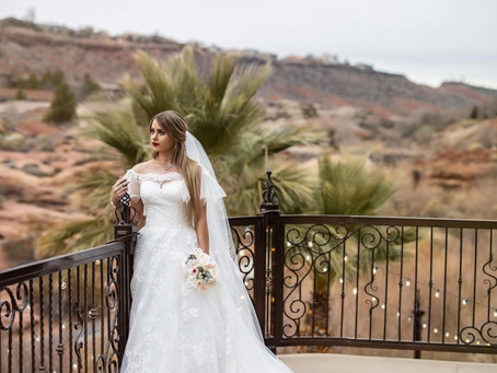 Wedding hair and makeup tips for 2019