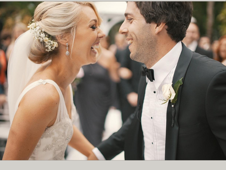 Quick Teeth Whitening for your wedding!