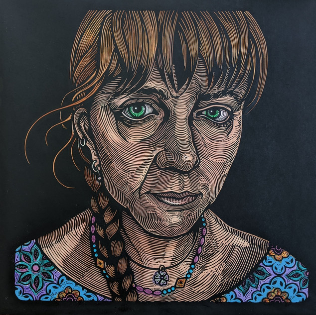 One World - Woman with Braid.jpg