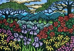 The_Impressionists_Garden - 650 dpi