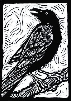 Raven BW.jpg