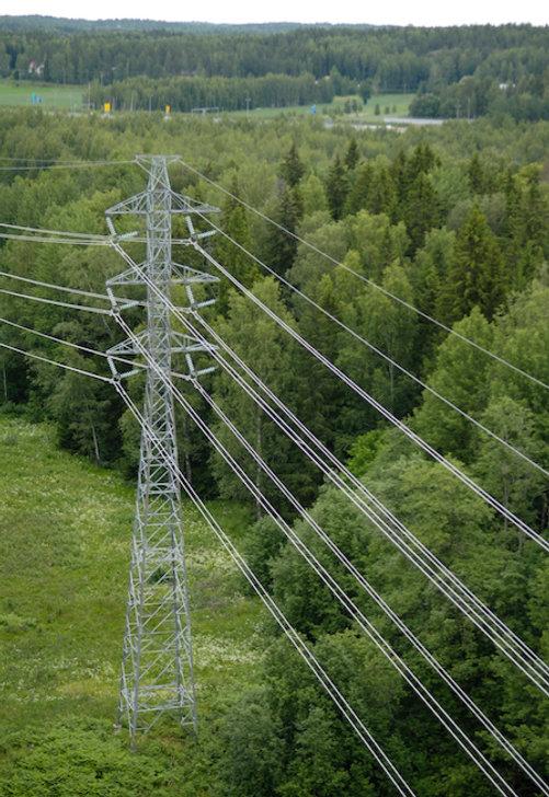 Letotarkastus ja sähkölinjatarkastus