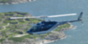 Helikopterivuokraus
